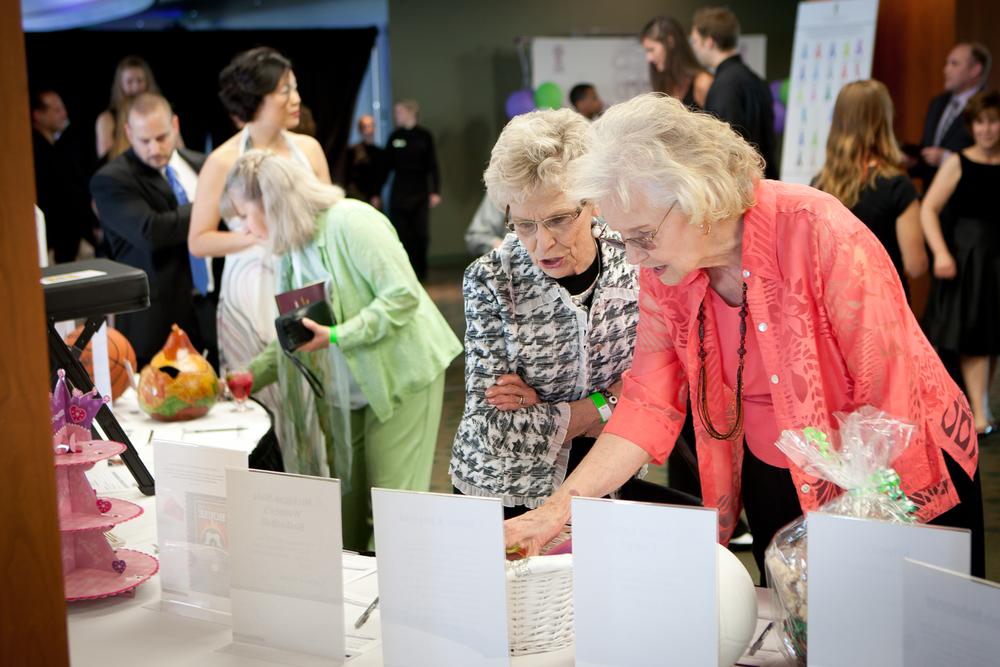 2012 Aitch Foundation Fashion Show