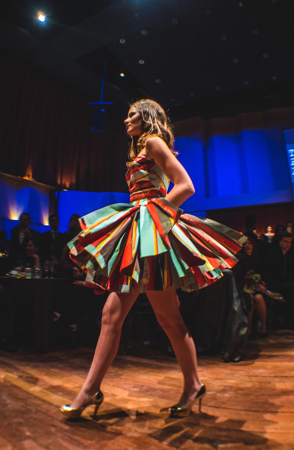 2015 MAIN Event Fashion Show