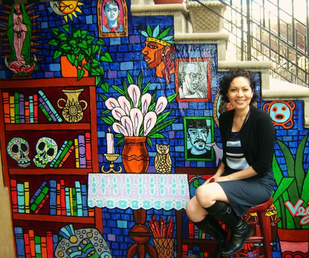 Photo via Laura Booth, 2012