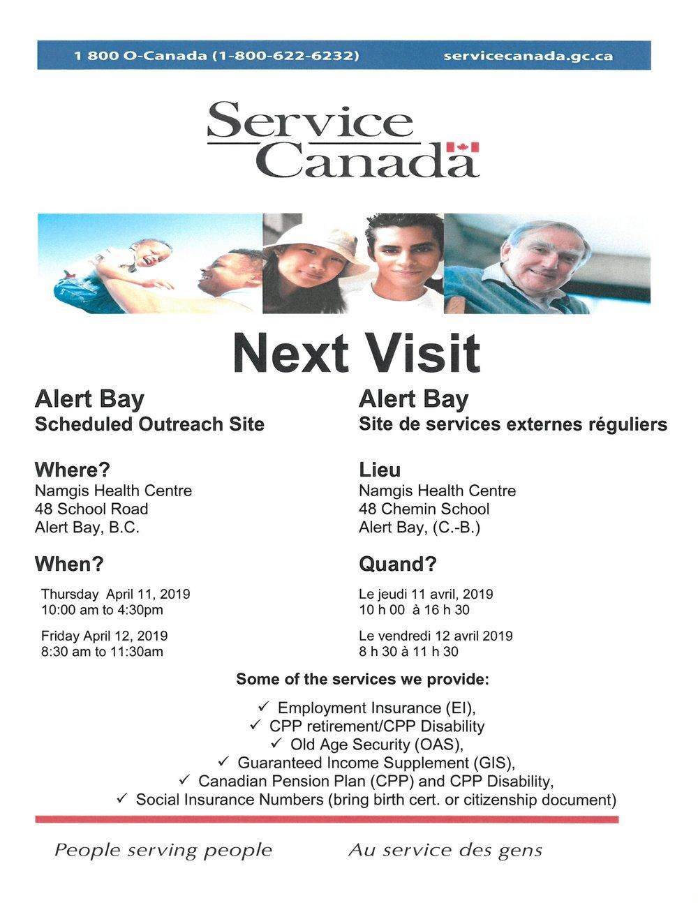 Service Canada April 11, 12, 2019.jpg