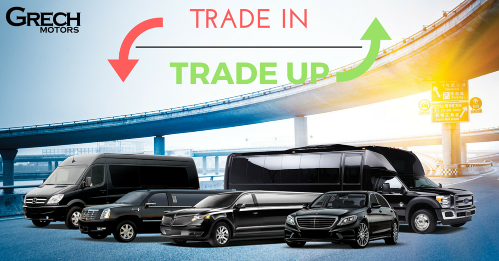 Grech Motors Trade-In Program