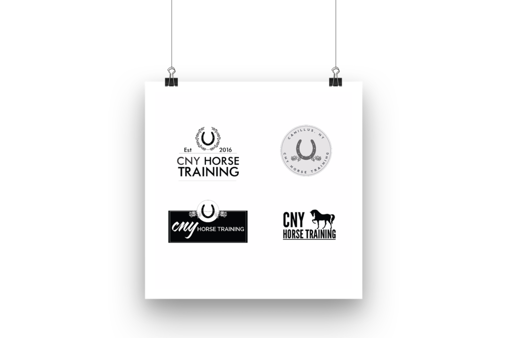 Logo Design Presentation