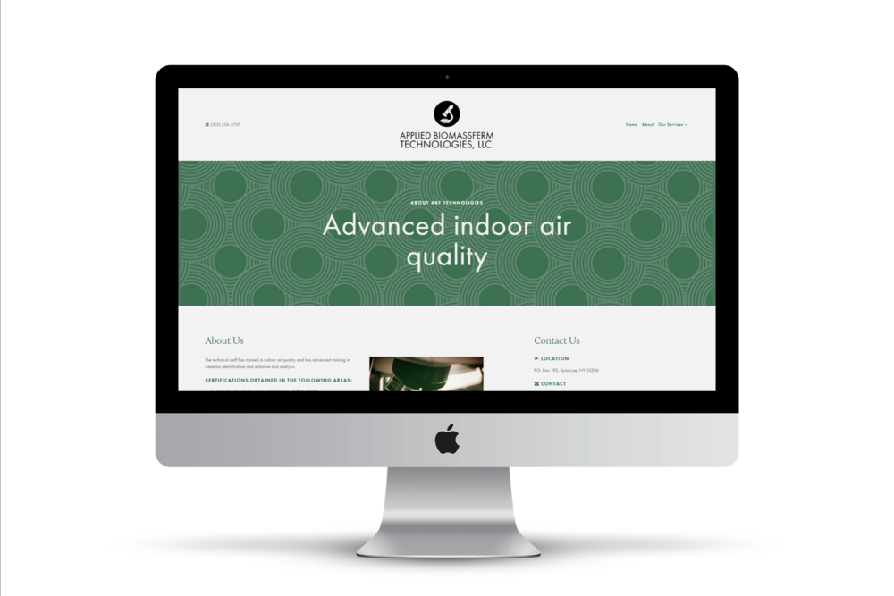 Responsive Website Design Fulton NY