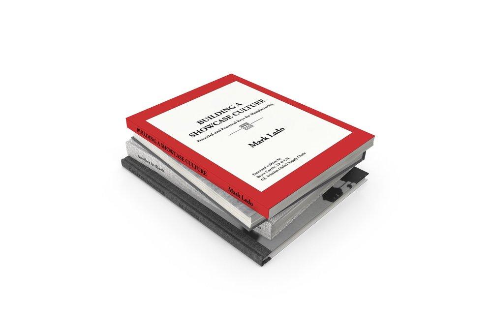 Book Cover Design Concept 3