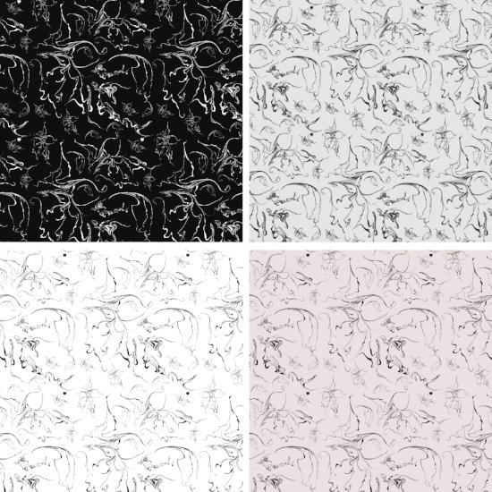 Surface Pattern Design 315 Designs