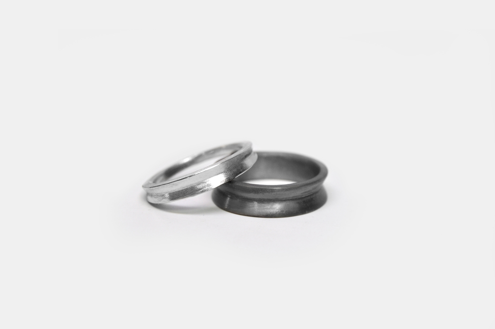 Custom Wedding Bands Beacon NY