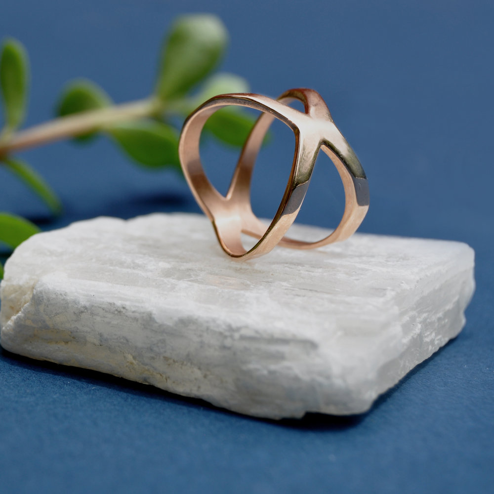 solid-14k-rose-gold-jewelry-ring