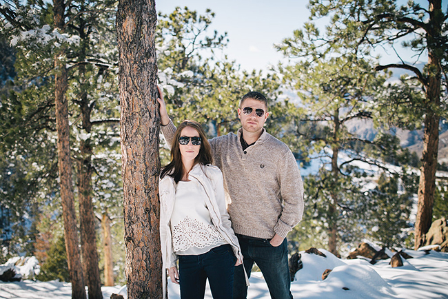 Engagement and Wedding Photographer Colorado Mountains_011.jpg
