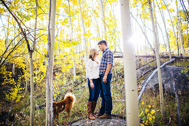 Engagement and Wedding Photographer Colorado Mountains_016.jpg