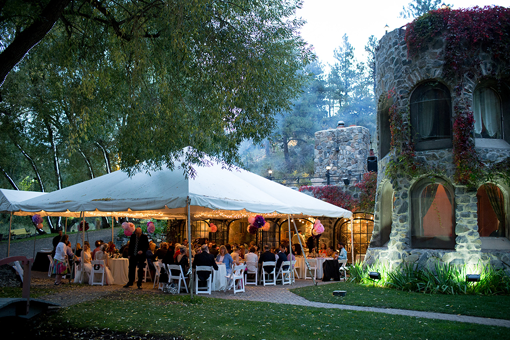 Colorado Mountain Dunafon Castle Same Sex LGBTQ Wedding Photographer_070.jpg
