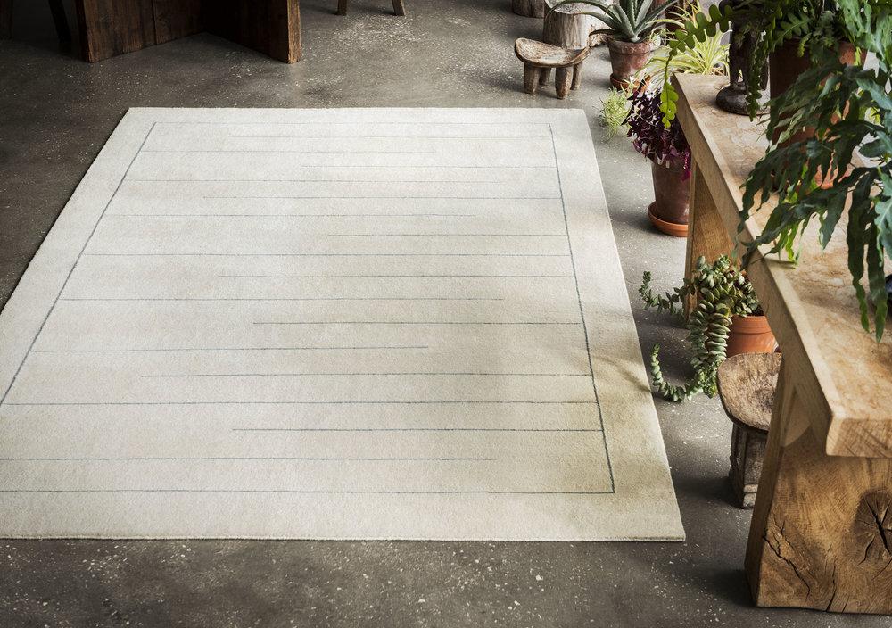 AIIO  Bespoke rugs from  www.AIIOStudio.com    See more