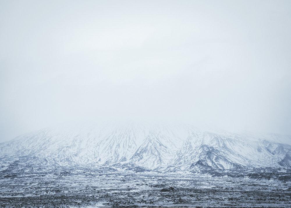 Iceland : Landscapes -