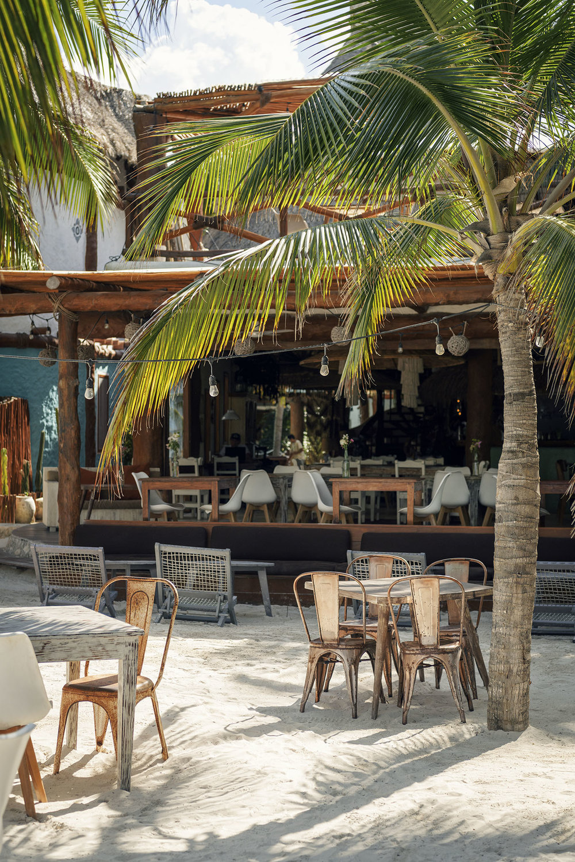 Casa Las Tortugas, Isla Holbox