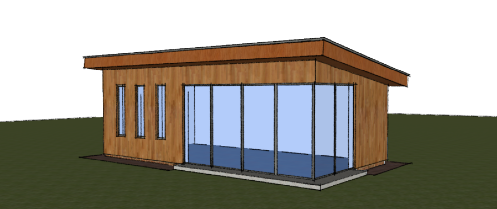 Do I Need Planning Permission For A Shed Or Garden Room