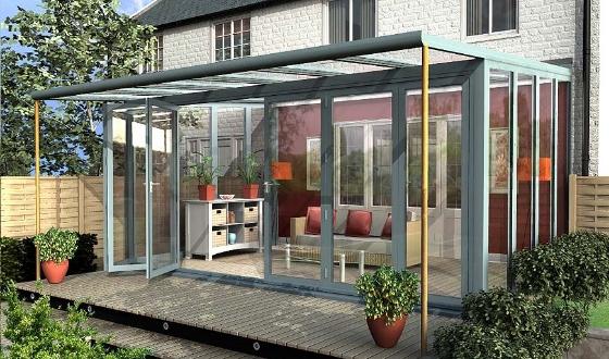 conservatory planning