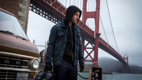 Paul Rudd in  Ant-Man .  Image Source:  hollywoodreporter.com