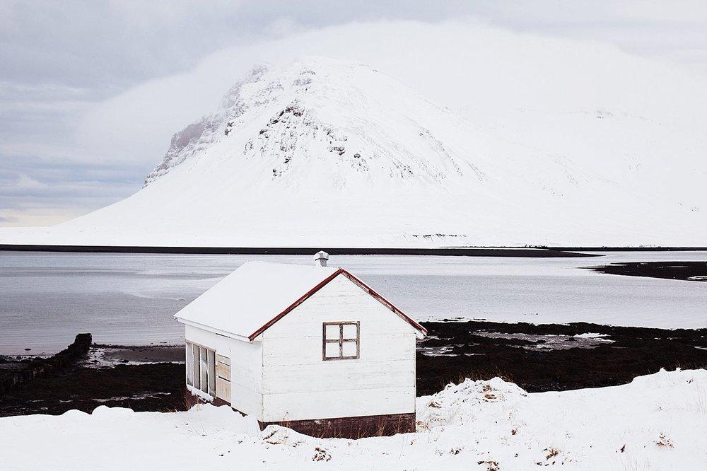 ICELAND x JAMIE MAGAZINE