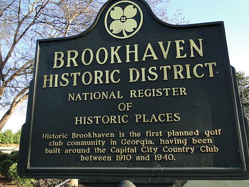 Brookhaven, Georgia