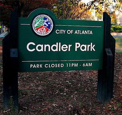 Candler Park Atlanta, GA