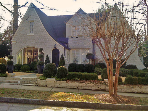 Morningside Atlanta Homes