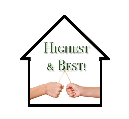 Highest and Best Tips