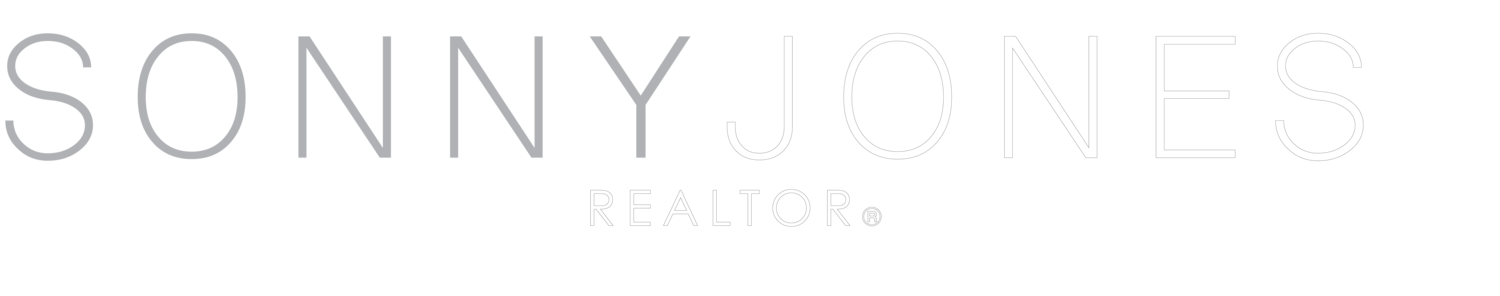 Sonny Jones | Dorsey Alston Realtors | Atlanta Intown Real Estate |  404.734.3185