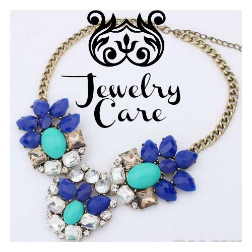 Jewelrycareposter