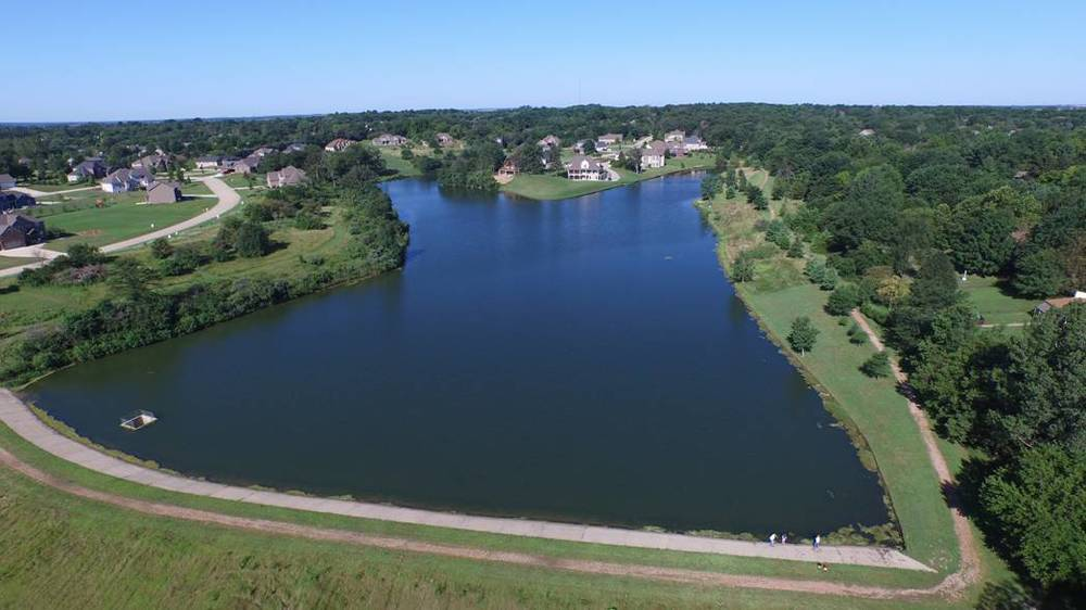 Sherwood Lake   All the benefits of country living, with city convenience   View Sherwood Lake