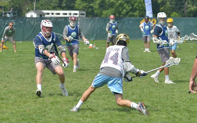 Congrats to Liam McLane and his family on his commitment to Duke University.  #predslax