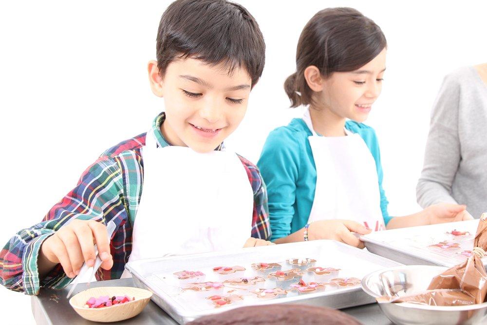 Kids' parties & activities