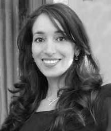 Meryam Schneider - MARKETING & PARTNERSHIPS