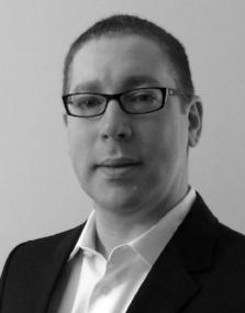 Todd Barth - CFO & CO-FOUNDER