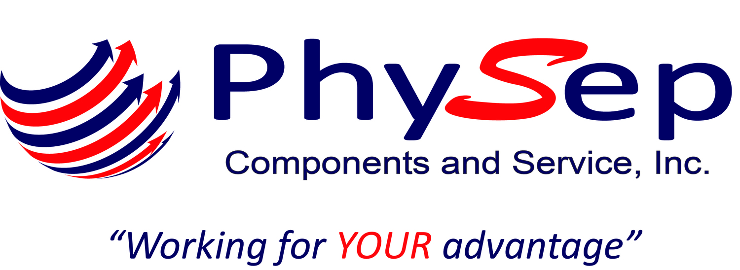 PhySep Components and Service, Inc.