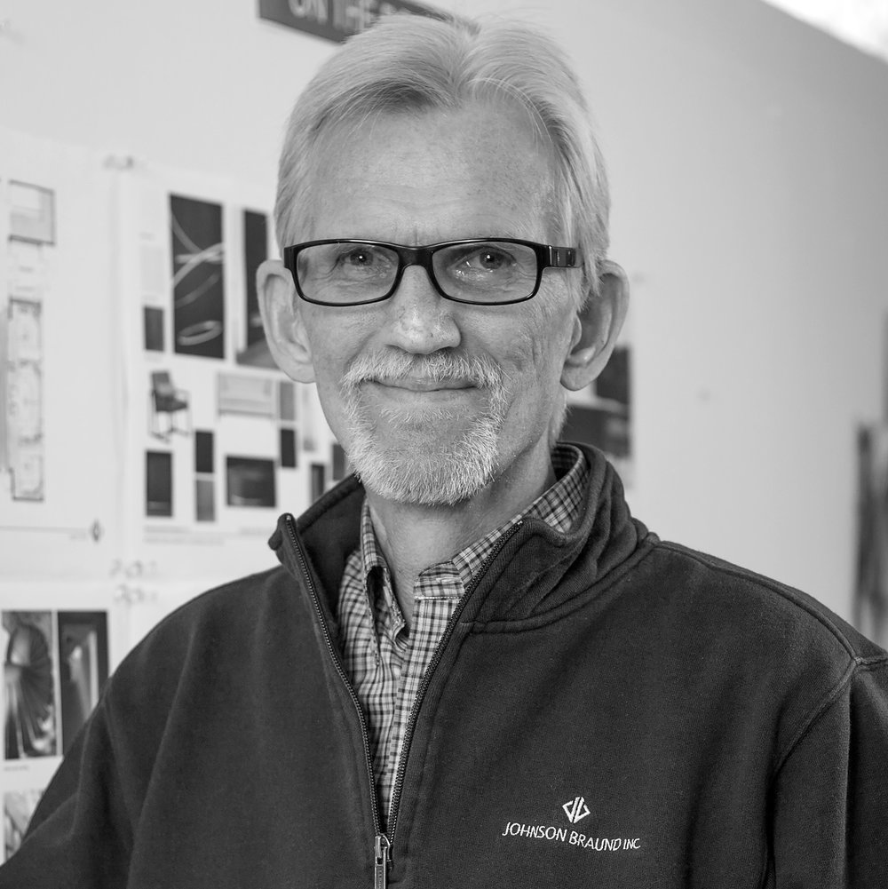 GREG A.   Founding Partner