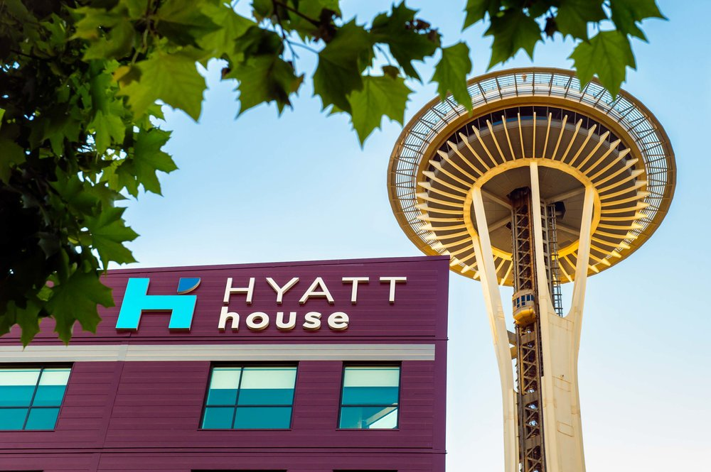 Hyatt House - Seattle
