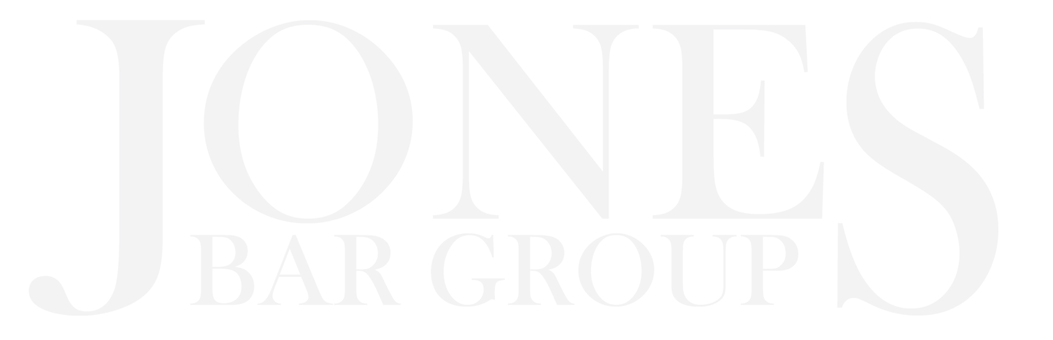 Jones Bar Group