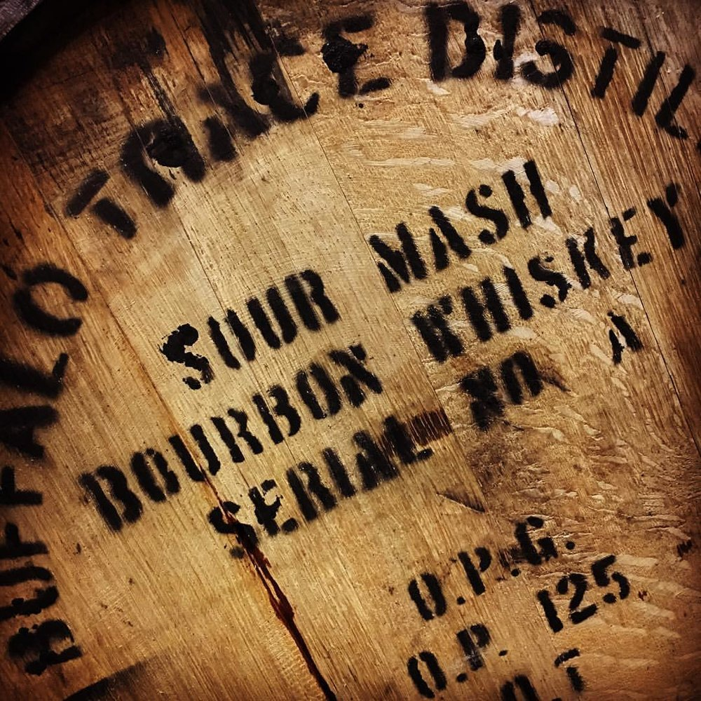 A delicious Imperial Oatmeal Stout has been patiently aging in bourbon barrels, and will be bottled shortly for release February 11!