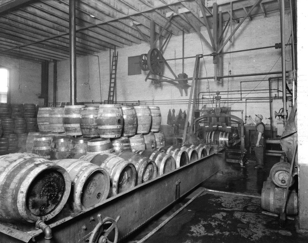 Cask Beer Vintage Photo.jpg