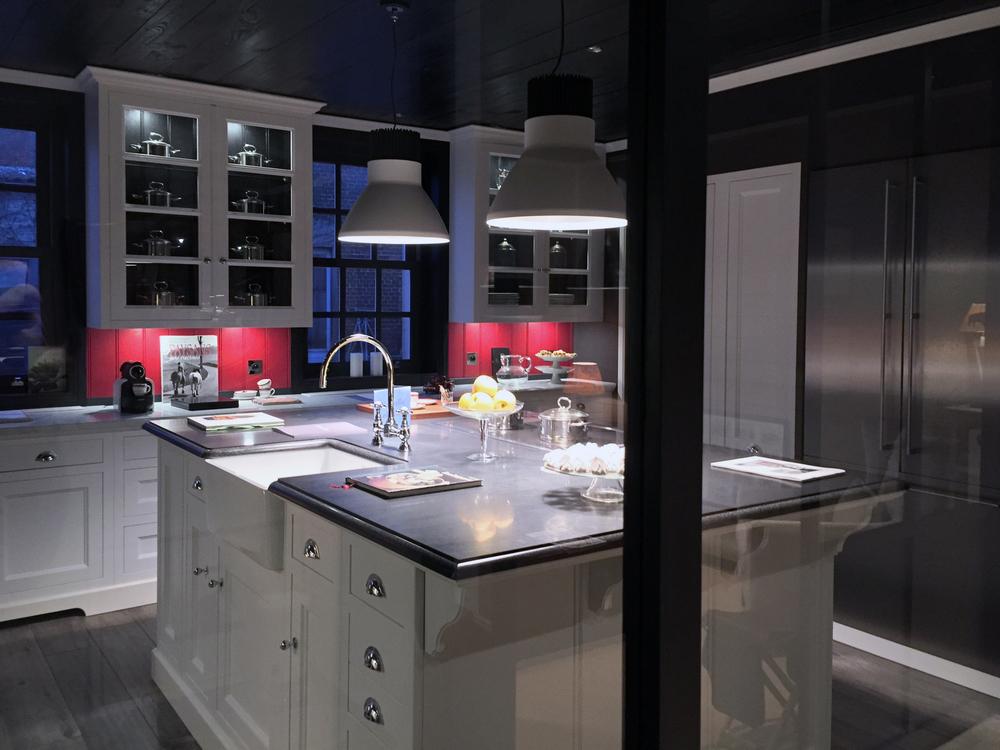 Finest pour une cuisine plus restreinte davantage for Amenagement cuisine 5m2