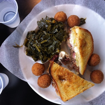 CHARLOTTE ON THE CHEAP: CHARLOTTE'S TOP 5 ADVENTUROUS BBQ RESTAURANTS
