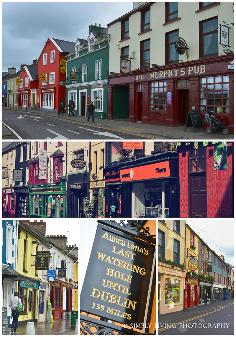 Irish Villages by Simply Living Photography