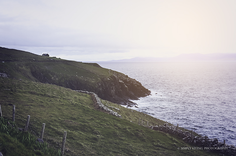 Dingle Coast by Simply Living Photography