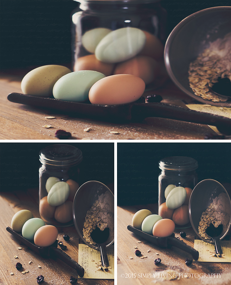 Eggs by Simply Living Photography