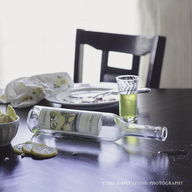 Lemoncello III by Lisa Kerner ©Simply Living Photography