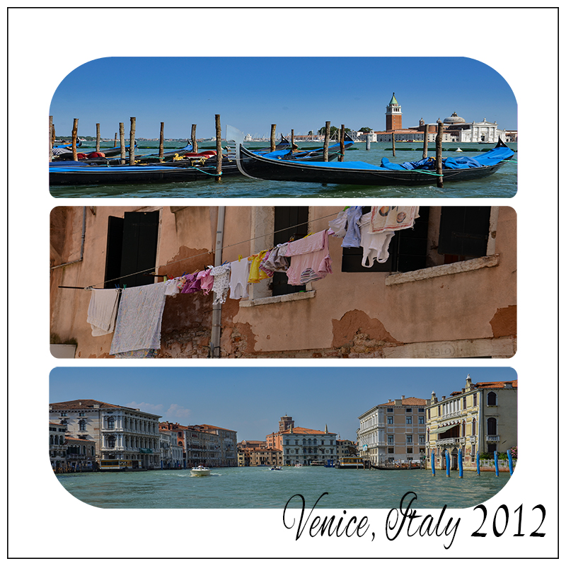 Venice Italy I by Lisa Kerner ©Simply Living Photographu