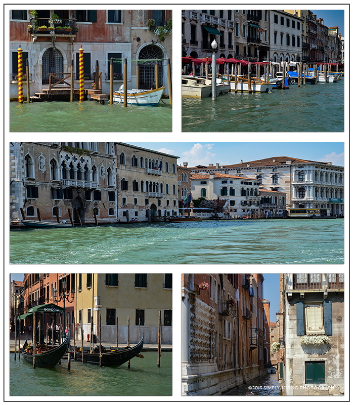 Venice Italy III by Lisa Kerner ©Simply Living Photography