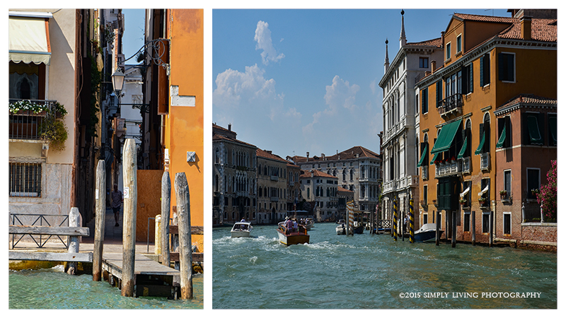 Venice Italy V by Lisa Kerner ©Simply Living Photography