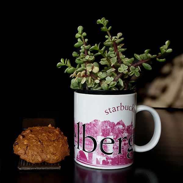 Cookie & Coffee by Lisa Kerner ©Simply Living Photography
