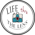Life Thru the Lens with Lisa Kerner @ Simply Living Photography