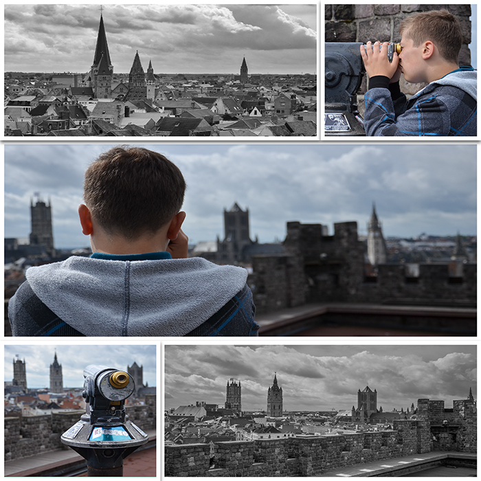 Life Thru the Lens | Ghent, Belgium | Lisa Kerner | Simply Living Photography